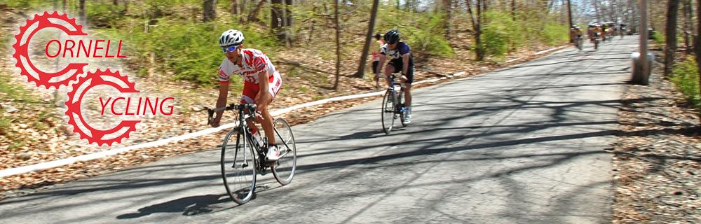 Cornell Cycling Club