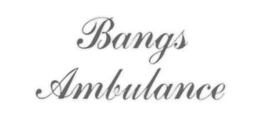 Bang's Ambulance